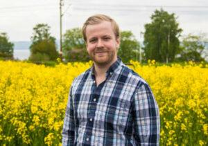 Grundare av DLM Daniel Lindau